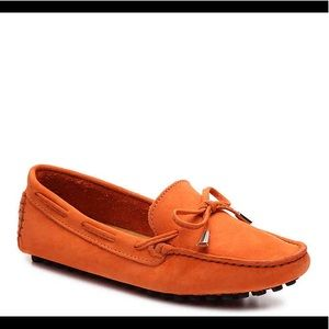 Mercanti Fiorentini Leather Loafer (New)